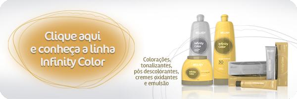 Saiba mais sobre nossa linha de tonalizantes, pós descolorantes, cremes oxidantes e emulsão.