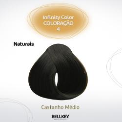 Castanho Médio
