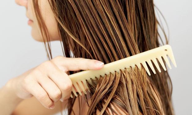 Pentear os cabelos de forma errada danifica os fios? - Bellkey Professional
