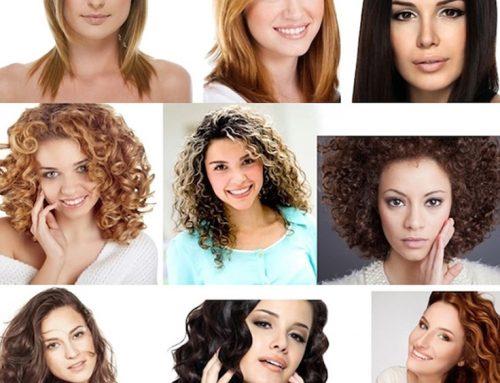 Como identificar e cuidar de cada um dos tipos de cabelo?