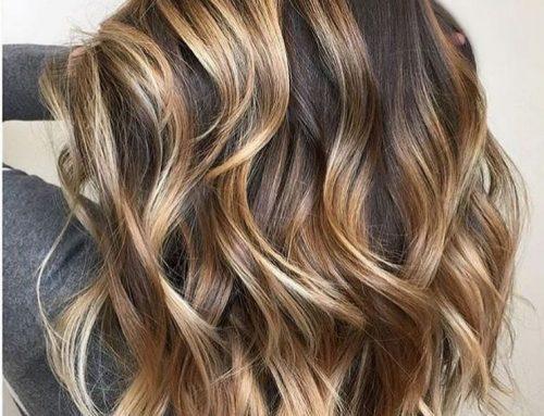 Morena iluminada: como fazer esse cabelo que é tendência