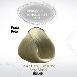 Louro Ultra Claríssimo Bege Blond