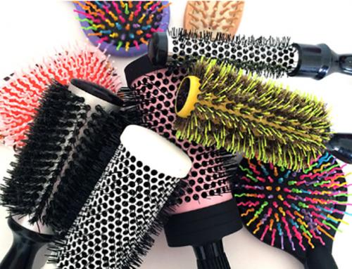 Boas práticas de higiene das ferramentas do cabeleireiro