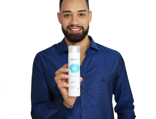 Para eles: como cuidar da barba e do cabelo