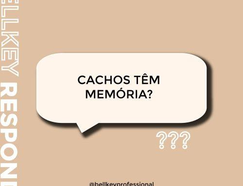 Cachos têm memória?